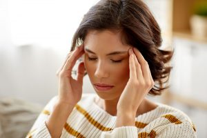 stress can deplete your immune system taking essential vitamins and minerals can help